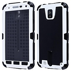 Redpepper Aluminum Alloy Waterproof Shockproof Case for Samsung Note 3 (Assorted Colors)