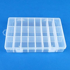 Jewelry Boxes Resin Translucent