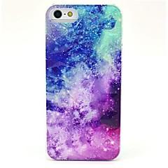 caso duro del modello di fantasia universo per iphone5 / 5s