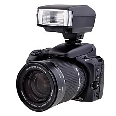 neewer® univerzální hotshoe blesk pro Canon, Nikon, Pentax, Panasonic, Fujifilm, Olympus, Leica, Sigma, fotoaparátů Samsung