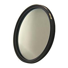nisi 58mm pro mc cpl plusieurs revêtu filtre circulaire de l'objectif de polariseur