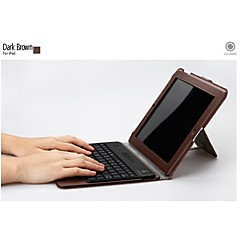GGMM®TypeEZ I Full Body Cases with Keyboard for iPad 2/3/4
