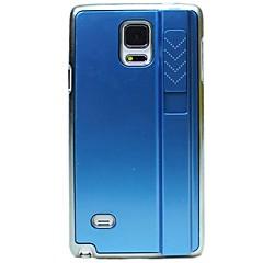 Mert Samsung Galaxy Note Other Case Hátlap Case Egyszínű PC Samsung Note 4