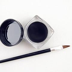 아이라이너 크림 천연 방수 블랙 페이드 눈 1
