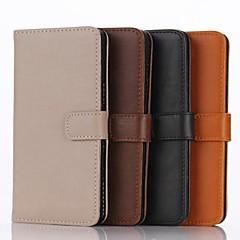 5 polegadas estojo de couro padrão de luxo carteira para nokia 930 (Lumia 930, martini) (cores sortidas)
