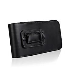 oryginalne pu skóra bydlęca klapki portfela pionowe przypadku zaczep do paska etui pokrywa dla iphone 5c kurtka