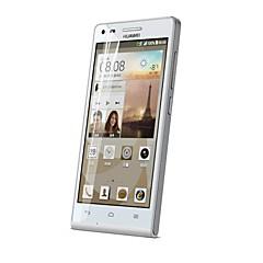 (3 τμχ) υψηλής ευκρίνειας οθόνη προστάτης για Huawei G6