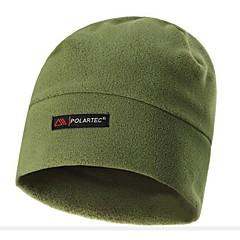 Botack Unisex Multi-Color Polyester Amtumn Winter Fleece Caps