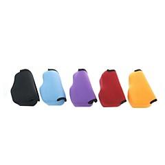 캐논 파워 샷 G1X 마크 II g1xii에 대한 dengpin 네오프렌 휴대용 소프트 카메라 보호 케이스 가방 파우치 (모듬 색상)