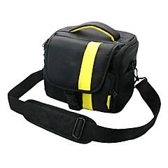 KUSHOP KU-BX48-0 Camera Bag for Nikon KS D7100 D3200 D5100 D3100 D7000 D90 D3000