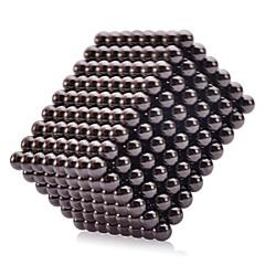 Jouets Aimantés 216 Pièces 5 MM Jouets Aimantés Blocs de Construction Boules magnétiques Gadgets de Bureau Casse-tête Cube Pour cadeau