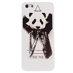 White Trash Design Aluminum Hard Case for iPhone 5/5S
