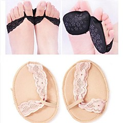 High Heel Shoes Insole for Forefoot Protection(Random Color)