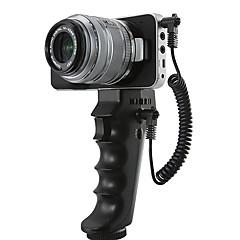 JJC h-dv caméscope à distance poignée pistolet avec av