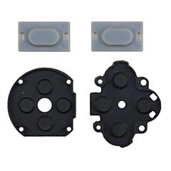 nycklar bedriver harts för PSP1000