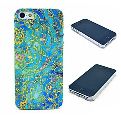 Pretty Mandala Pattern Hard Case for  iPhone 4/4S