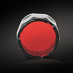 Fenix TK AD302-R Red Light Filter Light Flashlight Accessories
