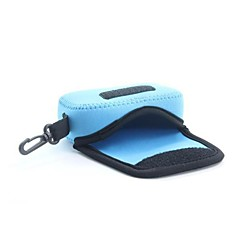 Dengpin Neoprene Soft Carrying Camera Protective Case Bag Pouch for Sony RX100 RX100II M2 RX100III M3(Assorted Colors)