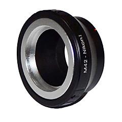 bague adaptatrice M42-n1 pour Nikon V1 / J1