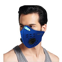 WEST BIKING Bike/Cycling Face Mask/Mask Unisex Breathable / Dust Proof L Camping & Hiking / Cycling/Bike / MotorbikeSpring / Summer /