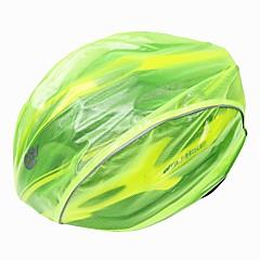 Caps/Stadsmuts Fietsen Waterdicht Winddicht Regenbestendig Stofbestendig Lichtgewicht materiaal Unisex Geel TPU