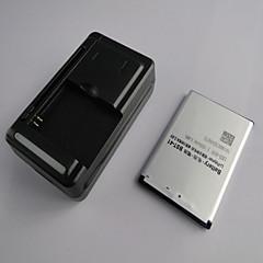 소니 에릭슨 Xperia X1 X2 X10 용 충전기 BST-41 1500mAh의 휴대 전화 배터리