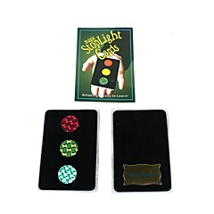 Magic Props - Signal Lamp Traffic Lights The Card