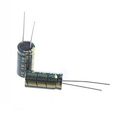 Electrolytic Capacitor  1000UF 35V (10pcs)