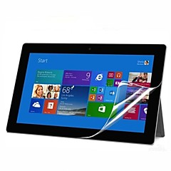 "High Clear Screen Protector for Microsoft Surface Pro 3 12"" Inch Tablet Protective Film"