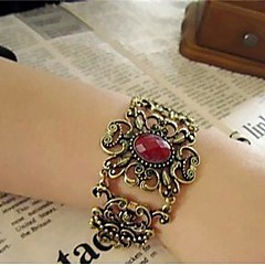 Fashion Palace Vine Bronze Alloy Bracelet(1 Pc)