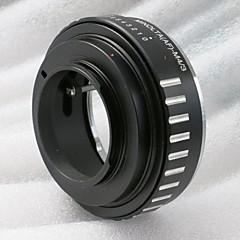 af sony MA monture d'objectif à micro 4/3 m4 / 3 m43 g1 g2 m 4/3 lentille adaptateur