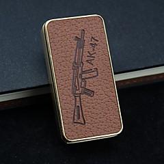 panoramique usb cigare charge légère - modèle de pistolet