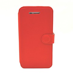Colorful Leather Phone Case  for iPhone 4/4S