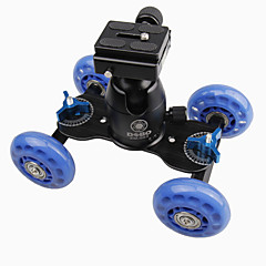 CamWheels Smooth Video Camera Dolly(without holder)