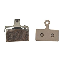 Mi.xim DS52 Cycling Metal Disc Brake Pads For SHIMANO XTR BR-M985 Disc Brake