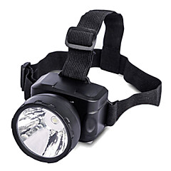 Headlamps LED Mode 180 Lumens Waterproof / Rechargeable LED Other Camping/Hiking/Caving / Cycling / Traveling / Climbing / Outdoor -