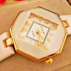 Zegarek na bransoletce - Damskie Kwarcowy - Analogowe