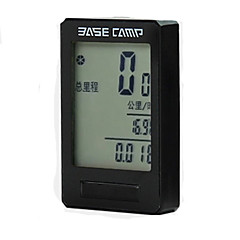 Ποδηλασία Υπολογιστής ποδηλάτουΟρισμός Τελευταία Αξίας Οδόμετρου / Ημερομηνία / Μνήμη Παγώματος Καρέ / Αδιάβροχο / Υπενθύμιση Επιτάχυνσης