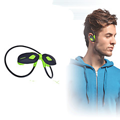estéreo deportes inalámbrica bluetooth v4.0 auriculares auriculares auriculares con micrófono para el iphone 6 / 6plus / 5 / 5s / s6