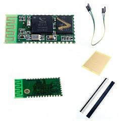 hc-05 Moduł bezprzewodowy Bluetooth seryjny i akcesoria dla Arduino pass-through