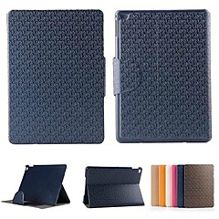 iPad 2/iPad 4/iPad 3 compatible Graphic PU Leather Smart Covers/Folio Cases(Assorted Color)