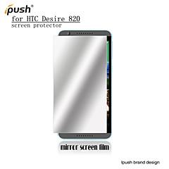 iPush grande transparence protecteur d'écran miroir LCD pour HTC Desire 820