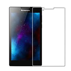 hoge duidelijke screen protector voor lenovo tabblad 2 a7-30 7 inch tablet beschermfolie
