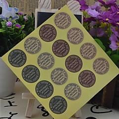 multifunções baking estilo coreano de vedação adesivos decorativos de DIY (16 adesivos / pcs)