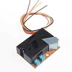 pyłu PM2,5 czujnik kurzu czujnik wykryje dla Arduino