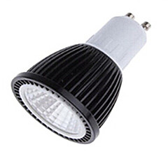 1 pcs ding yao GU10 15W 1X COB 200LM 2800-3500/6000-6500K Warm White/Cool White Spot Lights AC 85-265V