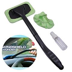 parabrisas del coche limpiacristales limpiador