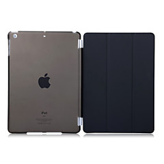 IPad Mini2/3 Case, Trifold Case Smart Cover for IPad Mini 1/2/3(Assorted Colors)