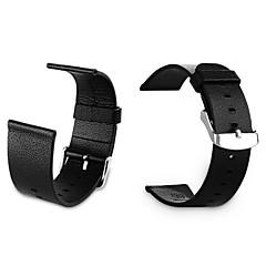 ægte læder strop håndled band stropper til apple iwatch 38mm og 42mm classic&moderne spænde