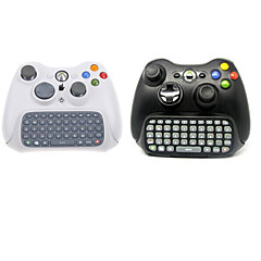 Text messager mireless Tastatur chatpad Chat für Xbox 360 Wireless Controller